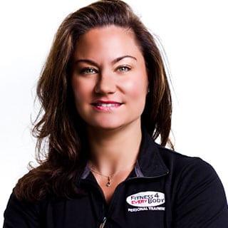 Sonya Spriggs