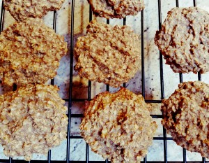 January 2018 – Oatmeal Breakfast Cookies