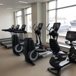 Fit4EB Completes Fitness Center Renovation in Virginia Square