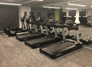 Fit4EB's Remodel of Heritage Fitness Center