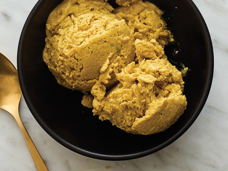 Image credit: Andrew Purcell/Carrie Purcell  https://www.self.com/recipe/pumpkin-spice-cream