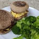 January 2021 — Breakfast Sandwich Makeover